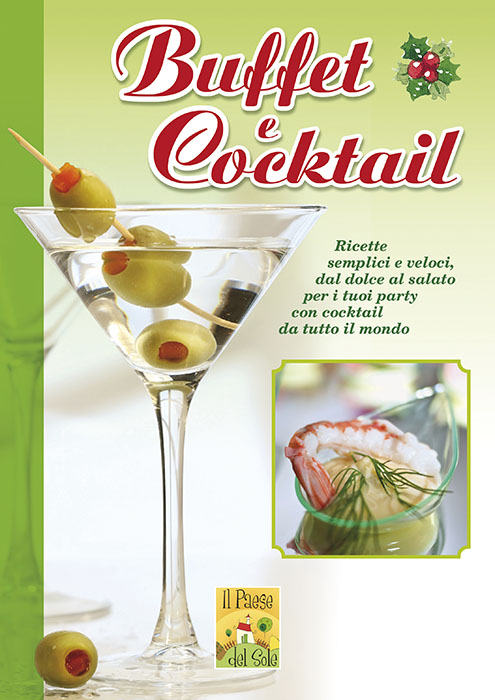 Cocktail e Buffet